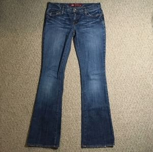 Vintage Express X2 jeans made in USA